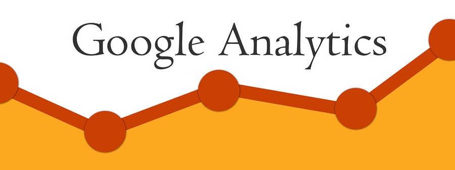 Sprawdź efekty pozycjonowania w Google Analytics
