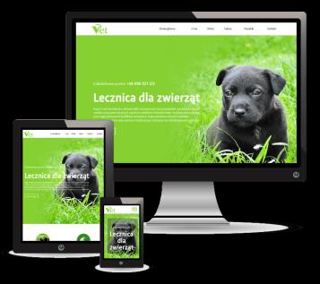 Strony www Bielsko-Biała