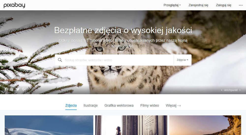 Pixabay darmowe zdjęcia