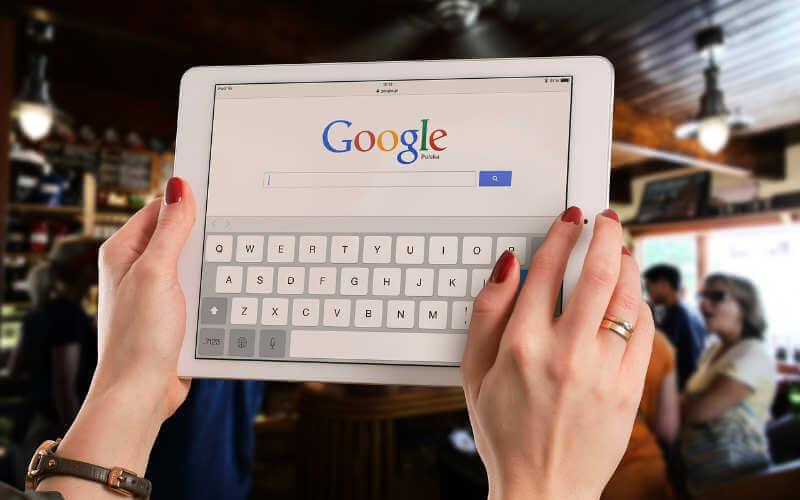 Sklep internetowy dostępny w wyszukiwarkach