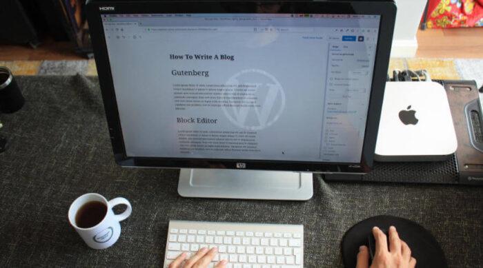 Bloki wielokrotnego użytku w edytorze WordPress